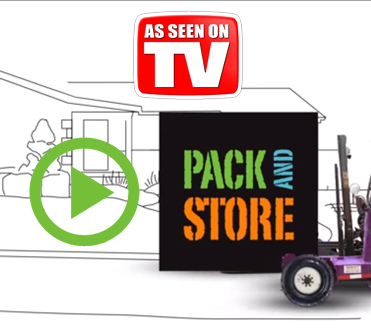 Pack and Store Commercial